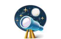 anti-discriminiation observatory icon