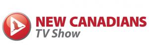 New Canadians TV logo